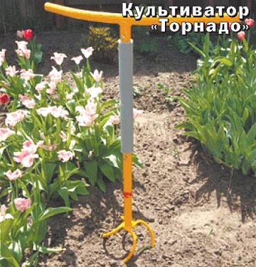 культиватор ручной для дачи ярославль