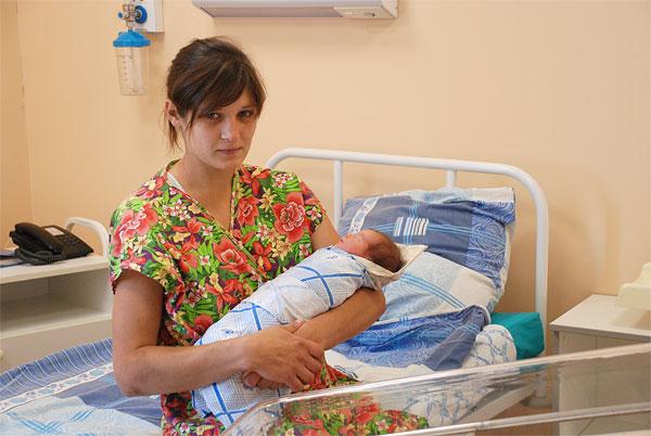 сонник дочь родила ребенка