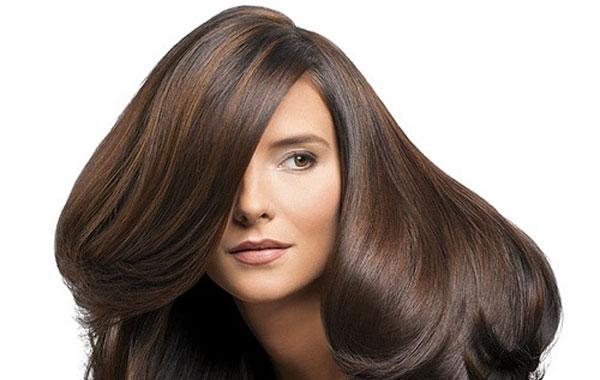 Сохранит здоровье и красоту волос